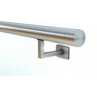 Relativ Sixone - V2A Handlauf quadratisches Design, 72,00 € NF88